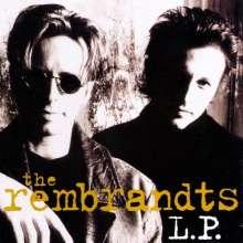 The Rembrandts: LP, CD