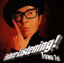 Towa Tei: Future Listening!, CD