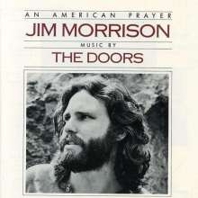 The Doors: An American Prayer, CD