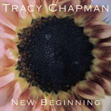 Tracy Chapman: New Beginning, CD