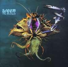 Ween: The Mollusk, CD
