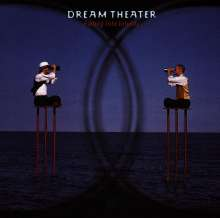 Dream Theater: Falling Into Infinity, CD