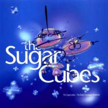 The Sugarcubes: Great Crossover Potential, CD