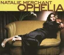 Natalie Merchant: Ophelia, CD