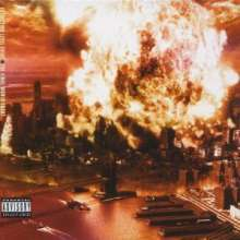 Busta Rhymes: E.L.E. - Extinction Level Event - The Final World Front, CD