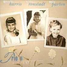 Emmylou Harris: Trio 2, CD