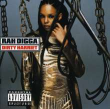 Rah Digga: Dirty Harriet, CD