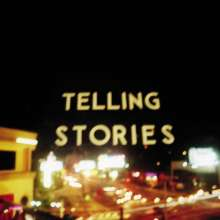 Tracy Chapman: Telling Stories, CD