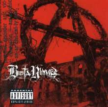 Busta Rhymes: Anarchy, CD