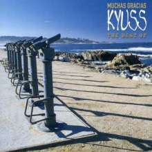 Kyuss: Muchas Gracias, CD