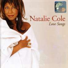 Natalie Cole (1950-2015): Love Songs, CD
