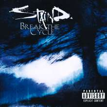 Staind: Break The Cycle, CD