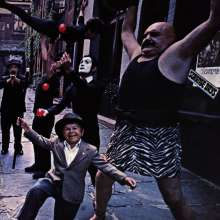 The Doors: Strange Days, CD