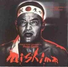 Philip Glass (geb. 1937): Mishima (Filmmusik), CD
