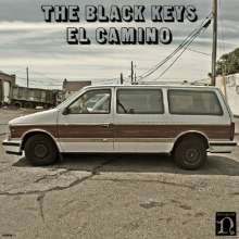The Black Keys: El Camino (10th Anniversary Super Deluxe Edition) (2021 Remaster) (Black Vinyl), 3 LPs