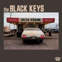 The Black Keys: Delta Kream, CD