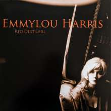 Emmylou Harris: Red Dirt Girl (Limited Edition) (Red Vinyl), 2 LPs