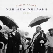 Our New Orleans 2005 (Expanded Edition) (remastered), 2 LPs