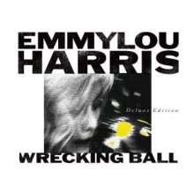 Emmylou Harris: Wrecking Ball (Deluxe Edition), 2 CDs