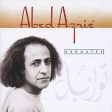 Abed Azrie: Aromates, CD