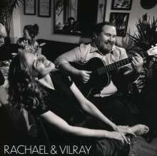 Rachael & Vilray: Rachael & Vilray, CD