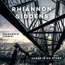 Rhiannon Giddens & Francesco Turrisi: There Is No Other, 2 LPs