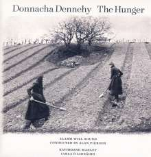 Donnacha Dennehy (geb. 1970): The Hunger (Dramatische Kantate), CD