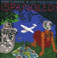 Gaby Moreno & Van Dyke Parks: ¡Spangled!, CD