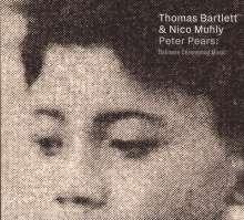 Thomas Bartlett & Nico Muhly: Peter Pears:Balinese Ceremonial Music, CD
