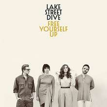 Lake Street Dive: Free Yourself Up, CD