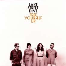 Lake Street Dive: Free Yourself Up, LP