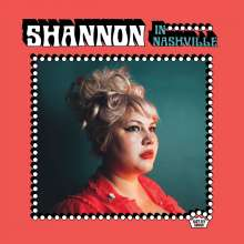 Shannon Shaw: Shannon In Nashville, CD