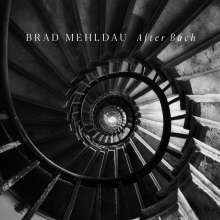 Brad Mehldau (geb. 1970): After Bach, CD