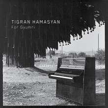 """Tigran Hamasyan (geb. 1987): For Gyumri EP, Single 10"""""""