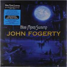 John Fogerty: Blue Moon Swamp (20th Anniversary Edition) (180g), LP
