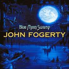 John Fogerty: Blue Moon Swamp, CD