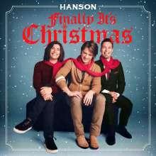 Hanson: Finally Its Christmas