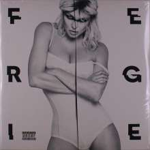 Fergie (Black Eyed Peas): Double Dutchess, 2 LPs
