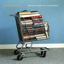 Brad Mehldau (geb. 1970): Seymour Reads The Constitution!, 2 LPs