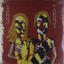 Animal Collective: Sung Tongs (180g), 2 LPs