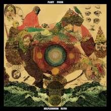 Fleet Foxes: Helplessness Blues, 2 LPs
