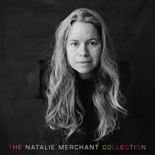 Natalie Merchant: The Natalie Merchant Collection, 10 CDs