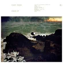 Fleet Foxes: Crack-Up, CD