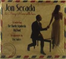 Jon Secada: Beny More With Love, CD
