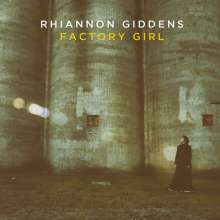 Rhiannon Giddens: Factory Girl, CD