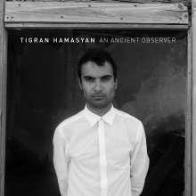 Tigran Hamasyan (geb. 1987): An Ancient Observer, CD