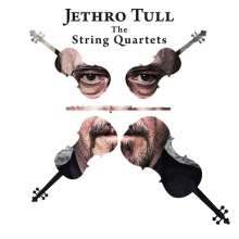 Jethro Tull: Jethro Tull - The String Quartets, 2 LPs