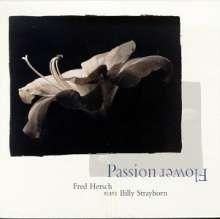 Fred Hersch (geb. 1955): Passion Flower, CD