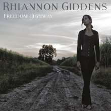 Rhiannon Giddens: Freedom Highway, CD