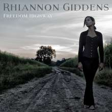 Rhiannon Giddens: Freedom Highway, LP